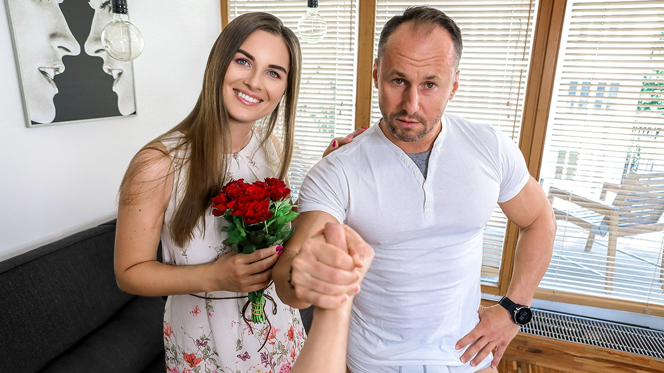 Like it when someone else is fucking your wife? Then watch it and wank!